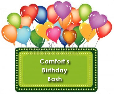 A Comfort Getaway Guesthouse Birthday Bash Package